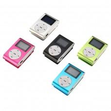MP3 плеер mini (разъем для флешки MicroSD)