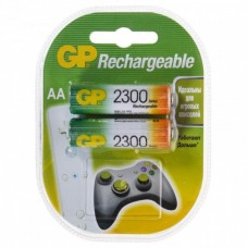 Аккумулятор GP R06 (2300ААНС) BL*2