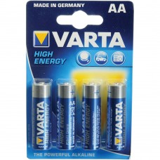 Батарейка Varta High Energy LR06