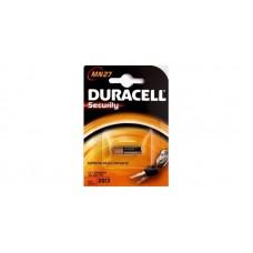 Батарейка Duracell 27 A