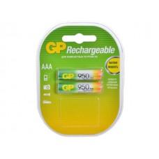 Аккумулятор GP R03 (950ma) Ni-Mh BL-2