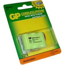 Аккумулятор GP T279 3.6V 600mAh Ni-Mh