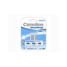 Акк. батарейка Camelion 1.2V-2300mAh AA Ni-Mh