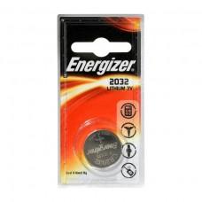 Батарейка Energizer 2032