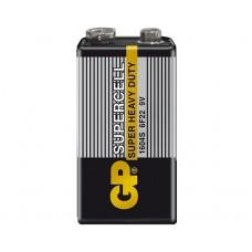 Батарейка GP 1604S крона