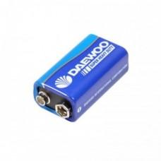 Батарейка DAEWOO 6F22 крона