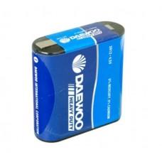 Батарейка DAEWOO 3R12 (квадрат)