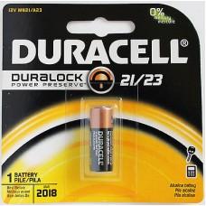 Батарейка Duracell 21A (23A) (MN21)