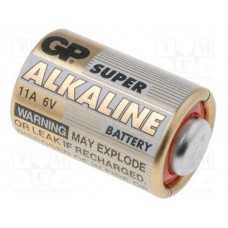 Батарейка GP A-11