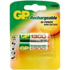 Аккумулятор GP R06 (1300mAh) 1.2V