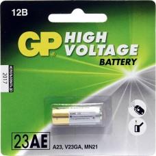 Батарейка GP 23AE ULTRA (12V)