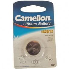 Батарейка Camelion CR2016