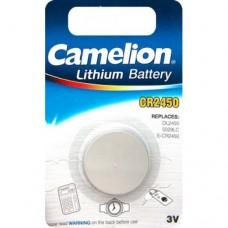 Батарейка Camelion CR2450