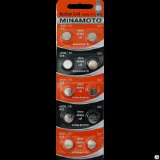 Батарейка MINAMOTO AG06 (LR920)