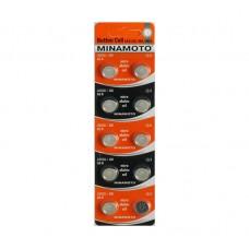 Батарейка MINAMOTO AG08 (LR1120)