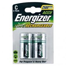 Аккумулятор Energizer R14 c2500mAh BL2 (12)