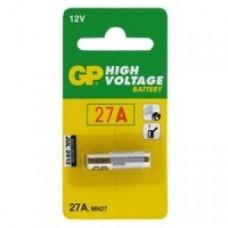 Батарейка GP 27A (12V) BL5