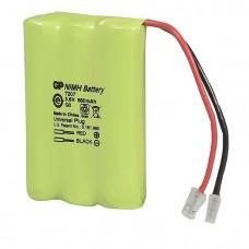 Аккумулятор GP T207-B 3.6V 550mAh