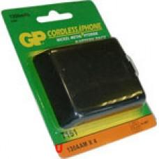 Аккумулятор GP T151 4.8V 1300mAh