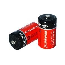 Батарейка MINAMOTO R20