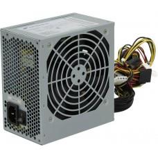 Блок питания ATX 500W FSP PNR (ATX v2.2, 120mm Fan, 24+4+4 pin, 3xSATA, PCIE, OEM) [ATX-500PNR-i]
