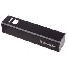 DEFENDER Внешний аккумулятор Lavita 2200 1 USB, 2200 mAh, 5V/1A, 83630