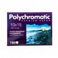 Фотобумага 10x15/180/125л суперглянцевая водостойкая JetPrint Polychromatic
