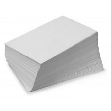 Бумага для изготовления наклеек для печати на струйном и лазерном принтере 12 шт/лист3*4 (20листов),