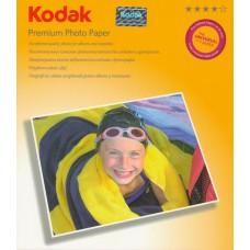 Фотобумага 10,2х15,2/230/500л  глянцевая 4R Kodak