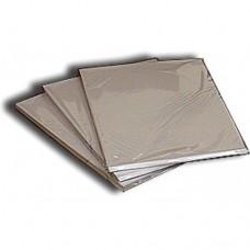 Hi-Image термотрансф. темная ткань А4/300г/1л