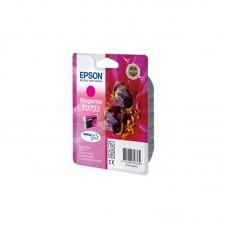 Картридж Epson T0733 magenta (o)