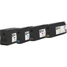Картридж HP 953XL Magenta HP OJP 8710/8715/8720/8730/8210/8725 Hi-Black (HB-F6U17AE)