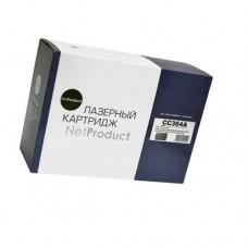 Картридж HP LJ CC364A HP LJ P4014/P4015/P4515, 10K NetProduct
