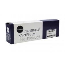 Картридж Brother HL-3140CW/3150CDW/3170CDW TN-245C синий 2,2K NetProduct