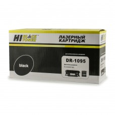 Картридж Brother HL-1202/DCP1602, 10K DR-1095 Hi-Black