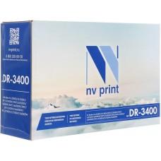 Картридж Brother HL-L5000/5700, 50К DR-3400 NV Print