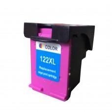 Картридж HP 122XL цветной СH562HE (HP Deskjet 1050, 2050.2050s) UniJet просроченный