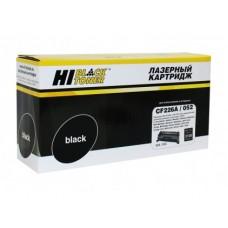 Картридж HP LJ CF226A/CRG-052 для HP LJ M402/M426/LBP-212dw/214dw, 3,1K Hi-Black