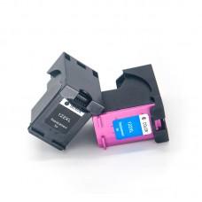 Картридж HP 122XL черный СH563HE (HP Deskjet 1050, 2050.2050s)  ( v1 )  480стр. Unijet