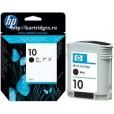 Картридж HP 10 c4844A HP DJ 2000/2500 черный (o)