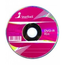 DVD-R Smart Track 4,7Gb\16x ClipTray Самара