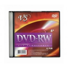 DVD-RW VS 4x  4,7Gb