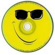 "CD-R 700 52x Oxion Slim 1cd ""Smile Очкарик"""