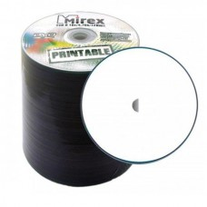 DVD-R Mirex 4,7Gb 16x Bulk Printable