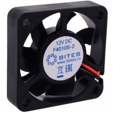 Вентилятор 5Bites [F2510S-2] (25x25x10, 10000rpm, 2pin)
