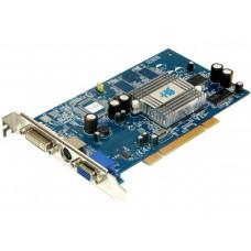 Видеокарта ATI Radeon 9250 128Mb 64bit DDR TV-out