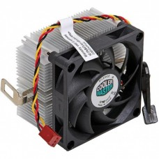 Вентилятор Cooler Master for AMD (DK9-7G52A-0L-GP) для Socket AM3, AM2+, AM2, AMD