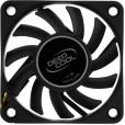 Вентилятор для корпуса Deepcool XFAN 60 3-pin 4-pin (Molex)24dB Ret