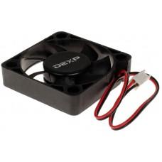 Вентилятор DEXP DX40 (40x40x10 мм, 7000 об/м, 2pin)