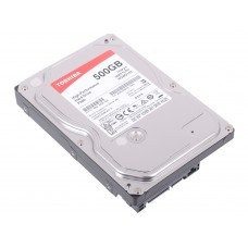 HDD 500Gb Toshiba <HDWD105> SATA-III, 7200rpm, 64Mb